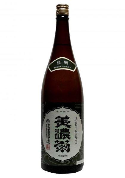 画像1:     美濃菊 豊醸 (1)